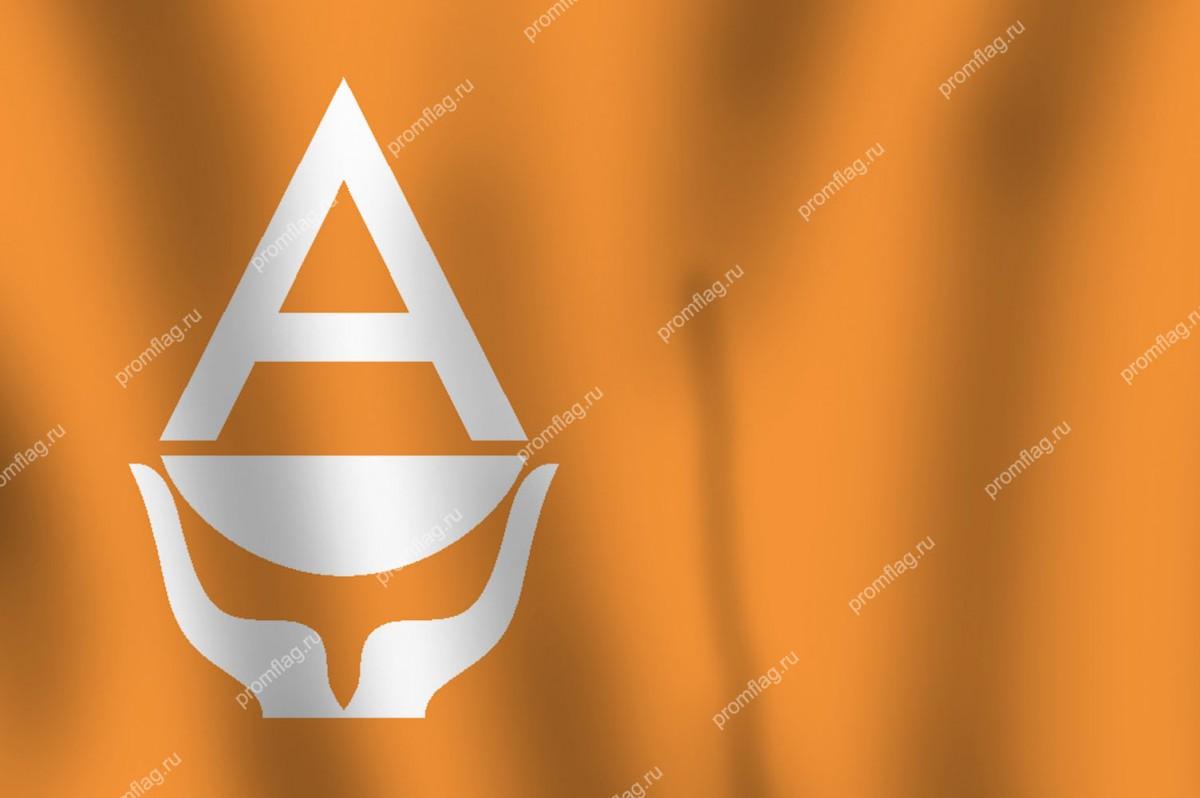 Флаг Антарктики